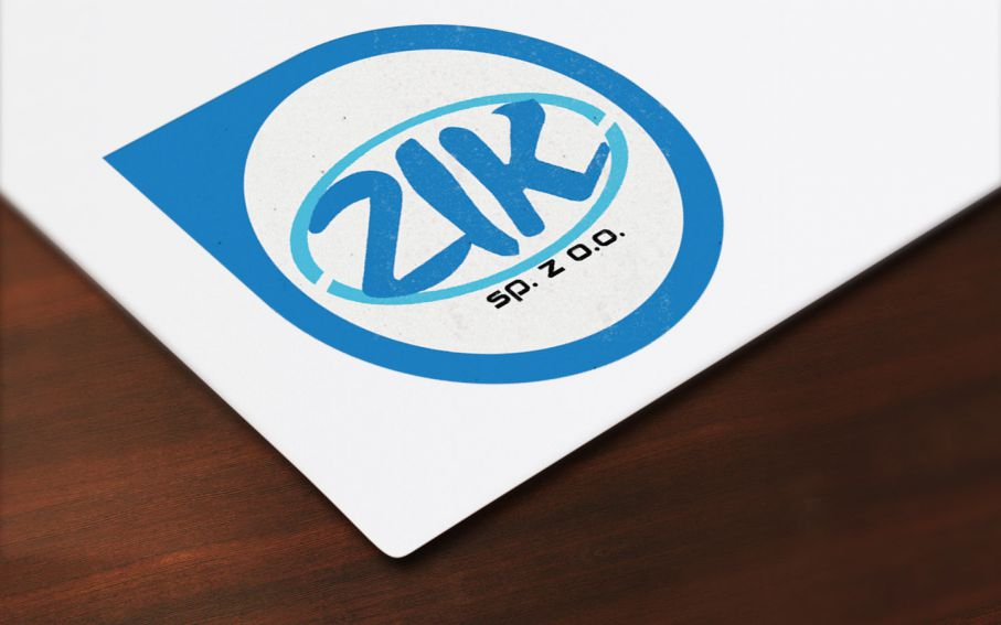 Projekt logo ZIK